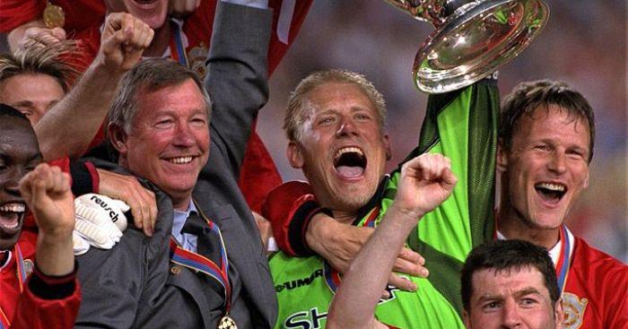 UFABETWINS : ตำนาน Man Utd เปิดขึ้นใน 'เสียใจ' ที่ออกหลังจาก 1999 Treble